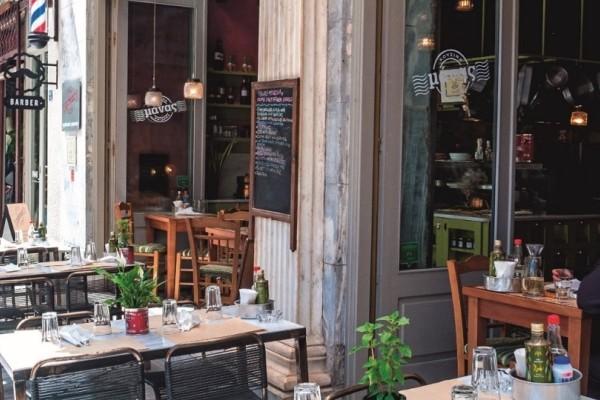 Το καλύτερο μαγειρείο στο κέντρο της Αθήνας για μαμαδίστικο φαγητό και οικονομικές τιμές!