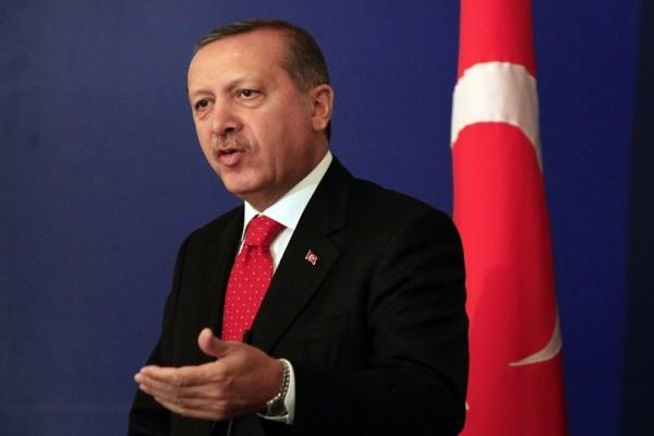 Συνεχίζει τις προκλήσεις ο Ερντογάν: Χωρίς τη συγκατάθεσή μας δεν μπορούν να γίνουν γεωτρήσεις στην Κύπρο!