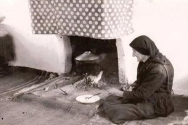 Τα Φαγητά της Κατοχής: Τα φαγητά της φτώχειας και της ανάγκης!