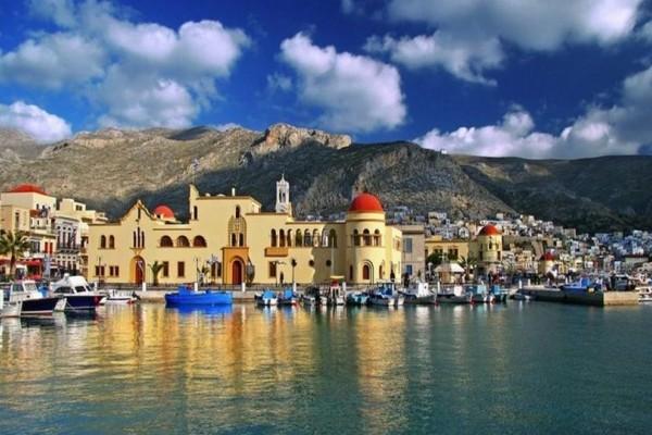 Τάσος Δούσης: Να γιατί φέτος πρέπει να κανείς Πάσχα στο νησί που σείεται η Γη και δεν είναι η Χίος! Θα σας εκπλήξω, πάμε στοίχημα…
