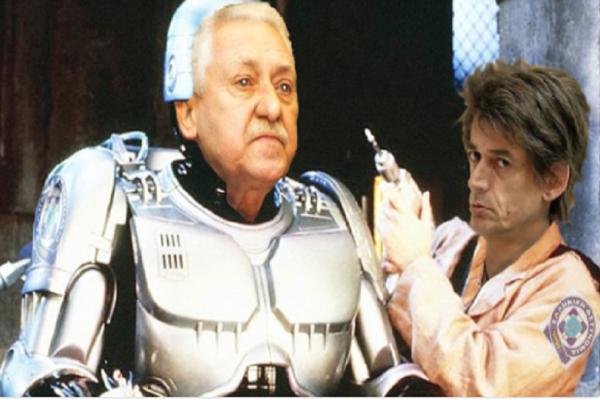 Το Twitter «γλεντά» τον υφυπουργό Κουβέλη! - Οι χρήστες έδωσαν ρεσιτάλ με τα καυστικά τους σχόλια!