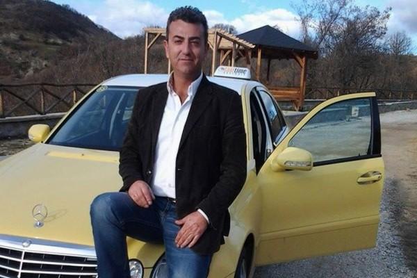 «Τον σκότωσα γιατί... » - Σοκάρει ο δολοφονός - αστυνομικός του οδηγού ταξί στην Κάστορια!