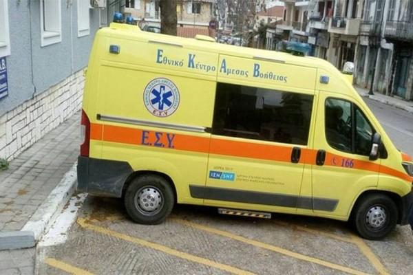 Νέα τραγωδία συγκλονίζει το Πανελλήνιο: Πέθανε 23χρονος ενώ έκανε...