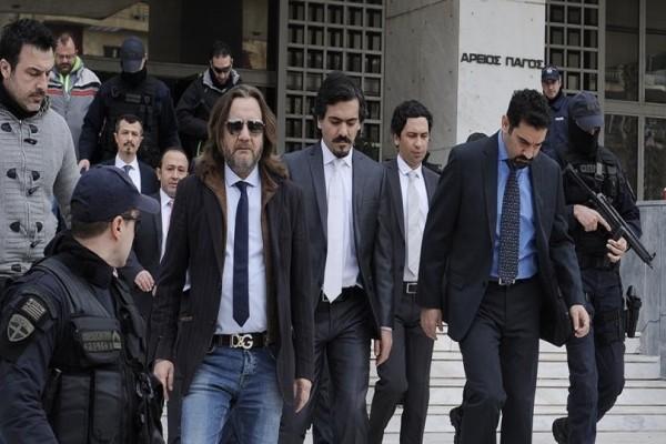 Ομόφωνη η απόφαση των δικαστών! - Και τρίτο «όχι» για την έκδοση των 8 Τούρκων στρατιωτικών