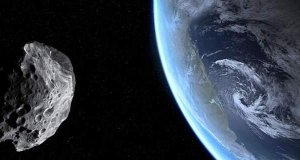 Σήμερα: Πέρασμα επικίνδυνου αστεροειδή δίπλα από την Γη