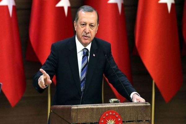 Προκαλεί και πάλι η Άγκυρα: Ο Ερντογάν θα δώσει εντολή για χτύπημα στην Μεσόγειο!