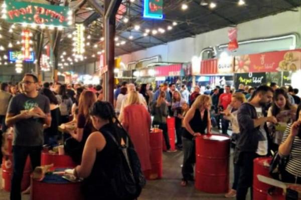Το Athens Street Food Festival επιστρέφει για τρίτη χρονιά!