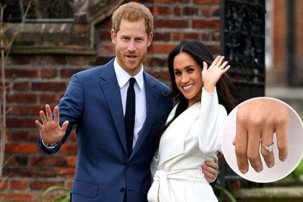 3c71982b7fe7 Πρίγκιπας Χάρι - Μέγκαν Μαρκλ  Οι τελευταίες λεπτομέρειες για τον γάμο της  χρονιάς! - Stars   TV - Athens magazine