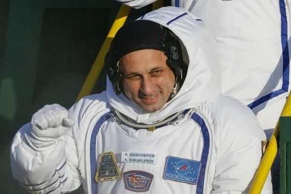 Η Ελλάδα έφτασε στο… Διάστημα! - Ρώσος κοσμοναύτης εξυμνεί την χώρα ως τον απόλυτο τουριστικό προορισμό! (Video)