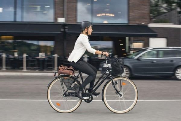 Αυτό και αν είναι κίνητρο: Εταιρεία προσφέρει μπόνους σε όποιον πηγαίνει στη δουλειά του με ποδήλατο!