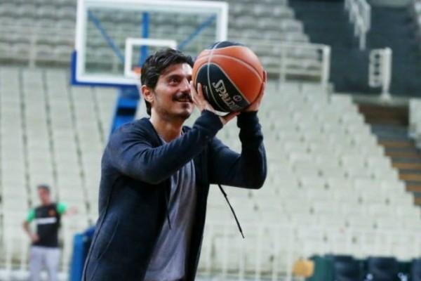 Παναθηναϊκός: Στο Λονδίνο για ραντεβού με τους επενδυτές ο Γιαννακόπουλος!