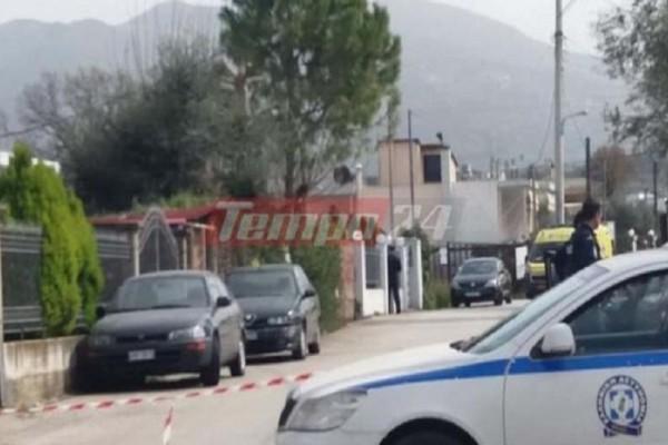 Σοκ στην Πάτρα: Άνδρας απειλεί να αυτοκτονήσει! -  Σε ποιον υφυπουργό θέλει να μιλήσει; (Video)