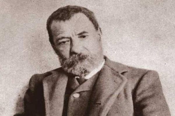 Σαν σήμερα στις στις 04 Μαρτίου το 1851 γεννήθηκε στη Σκιάθο ο Αλέξανδρος Παπαδιαμάντης