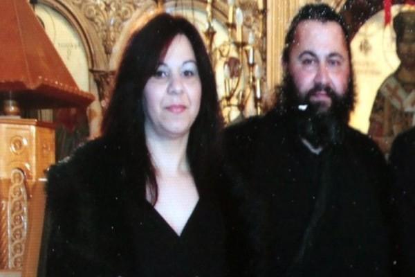 Λιποθύμησε στα δικαστήρια η χήρα που σκότωσε μαζί με τον εραστή τον σύζυγο της ιερέα στην Ηλεία μόλις άκουσε την απόφαση!
