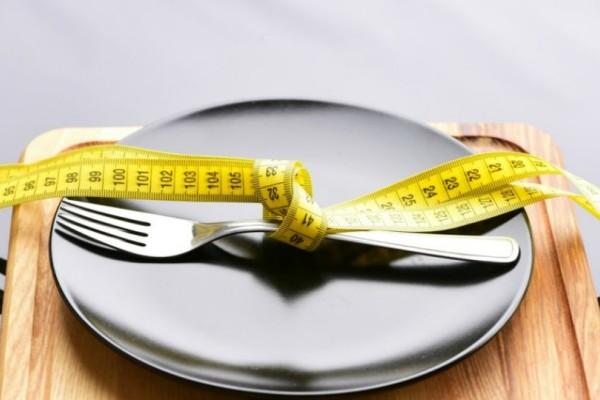 Χάσε βάρος χωρίς δίαιτα!
