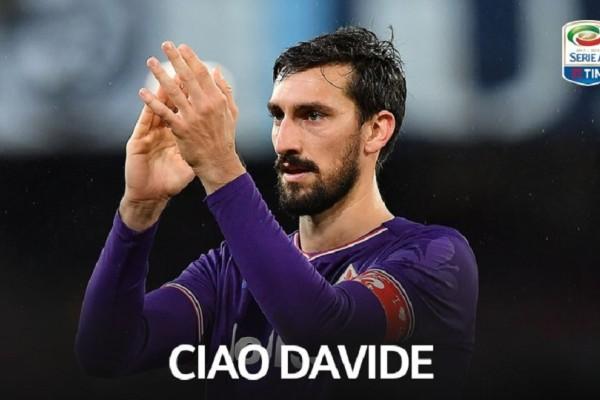 Θάνατος Νταβίντε Αστόρι: Αναβλήθηκε ολόκληρη η αγωνιστική στην Ιταλία!