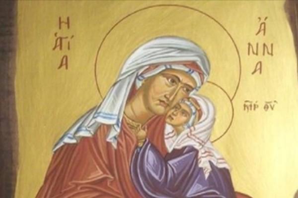 Τo σύγχρονο Θαύμα της Αγίας Άννας: Δεν θα το χωράει ο νους σας!