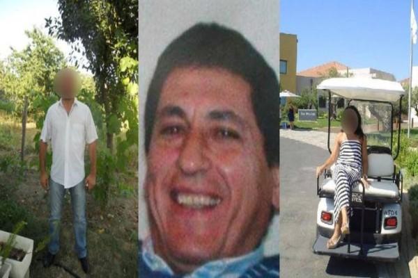 Εξέλιξη - βόμβα στην δολοφονία του καρδιολόγου στην Κρήτη: Ελεύθερη η σύζυγός του γιατί... (video)