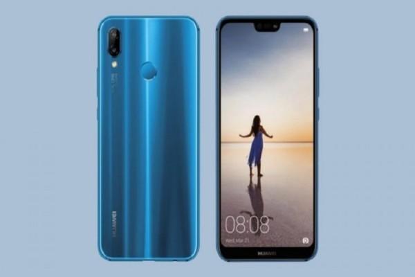 Εντυπωσιακό: Διέρρευσαν φωτογραφίες των Huawei P20 Pro, P20 και P20 Lite!