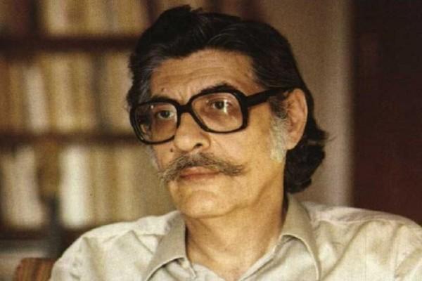 Σαν σήμερα στις 09 Μαρτίου το 1925 γεννήθηκε ο Μανόλης Αναγνωστάκης - Ένας από τους κορυφαίους ποιητές της πρώτης μεταπολεμικής γενιάς