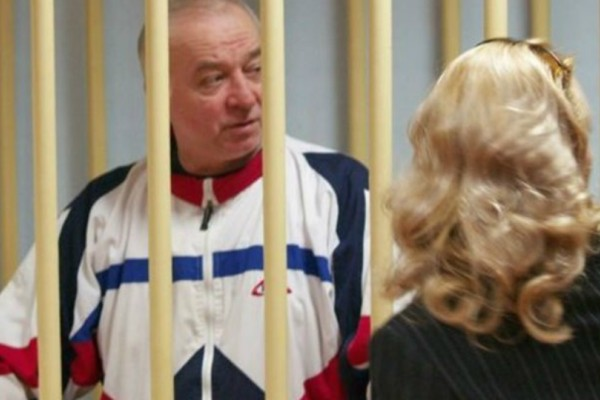 Σοκ στην Βρετανία: O Ρώσος πρώην πράκτορας δηλητηριάστηκε με «νευρολυτικό παράγοντα»
