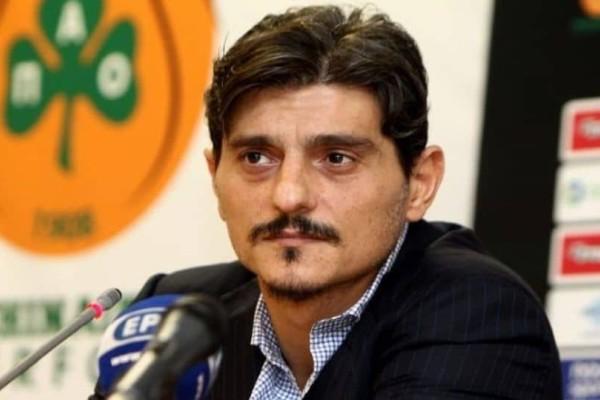 Στο Λονδίνο για την... σωτηρία της ΠΑΕ Παναθηναϊκός ο Δημήτρης Γιαννακόπουλος!