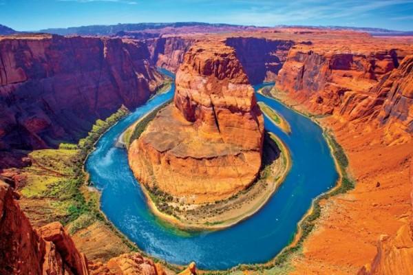 Ο Τάσος Δούσης σας προτείνει τα 24+1 ταξίδια που πρέπει οπωσδήποτε να κάνετε! (photos)