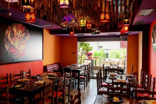 Boom στο Γκάζι: Το αυθεντικό Ινδικό που θέλεις να ξέρεις αν σου αρέσουν οι καυτερές γεύσεις! Δείτε το πρώτοι!