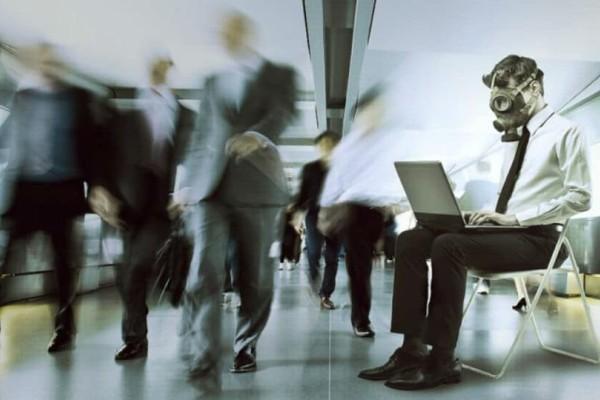 Εργαζόμενοι προσοχή: Αυτά είναι τα 5 πράγματα, που σε κάνουν αντιπαθή στους συναδέλφους σου!