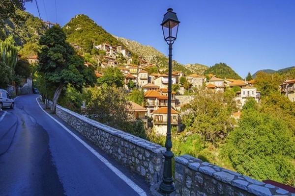 Το top μέρος της Ελλάδος όπου το road trip γίνεται εμπειρία ζωής! 5 διαδρομές που δεν θα ξεχάσετε ποτέ (photos)