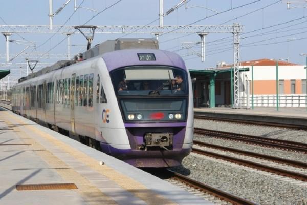 Νέα ταλαιπωρία για το επιβατικό κοινό! - «Χειρόφρενο» τραβούν σήμερα τρένα και Προαστιακός!