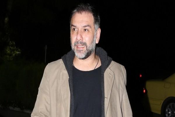 Γρηγόρης Αρναούτογλου: «Ο Λάτσιος είναι ο διευθυντής μου! Όχι ο Κανάκης! Με αυτόν συζητάω!» (Video)