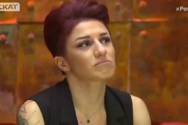 Power of Love: Ξέσπασε σε κλάματα η Κλαούντια στο κόκκινο δωμάτιο! Τι συνέβη; (video)