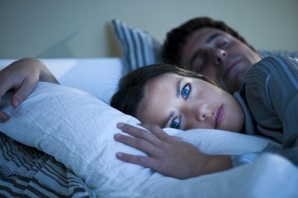Κι' όμως η αϋπνία είναι εν μέρει κληρονομική!