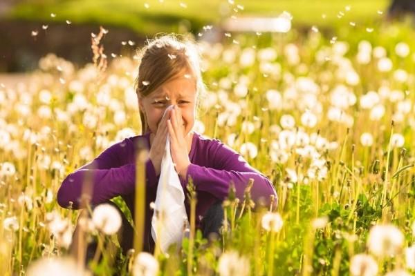 Αλλεργία την Άνοιξη; Δες πως να την αντέξεις!