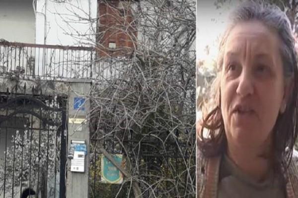 Συγκλονίζουν οι πρώτες δηλώσεις της 48χρονης που κρατούσε όμηρο για 8 μήνες ο εξάδελφός της! (Video)
