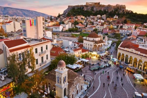 9 υπέροχες προτάσεις για κυριακάτικη βόλτα στην Αθήνα!