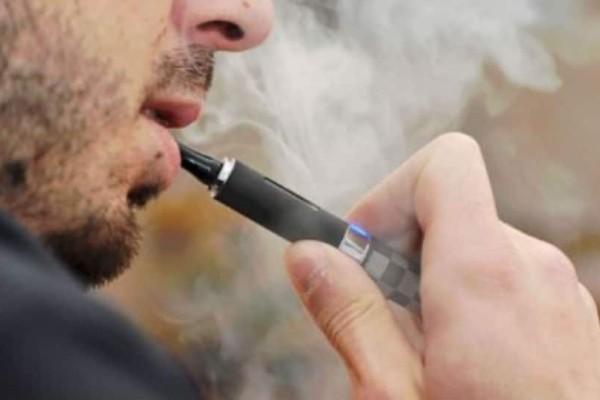 Stop και στο ηλεκτρονικό τσιγάρο! - Απαγόρευση του ατμίσματος από το ΣτΕ! Τι ισχύει πλέον;