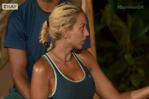 Survivor 2: Το Twitter στηρίζει ξεκάθαρα Ντινάρα: