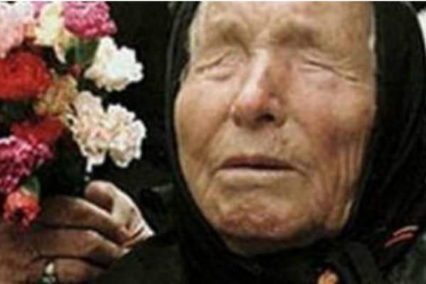 Μπάμπα Βάνγκα: Η τυφλή μάντισσα από την Βουλγαρία που πρόβλεψε την άνοδο του Πούτιν πριν 40 χρόνια