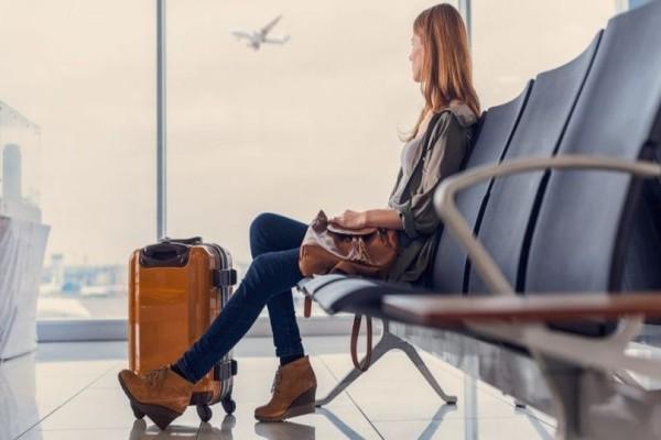 2+1 tips για να ταξιδεύεις πάντα με τα κατάλληλα ρούχα! -Τι δεν πρέπει να φοράς σε ένα αεροπορικό ταξίδι;