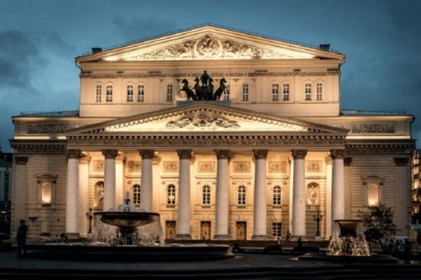 Σαν σήμερα στις 28 Μαρτίου το 1776 ιδρύθηκε το Θέατρο Μπολσόι!