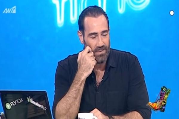 Πρεμιέρα για τους Ράδιο Αρβύλα: Η ανακοίνωση του Αντώνη Κανάκη! (video)