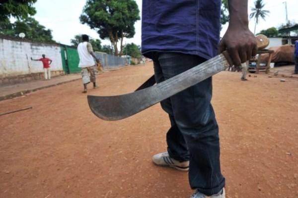 Κασάι: Κομμένα ανθρώπινα μέλη, αίμα και εικόνες που μόνο αν ζήσεις μπορείς να πιστέψεις…