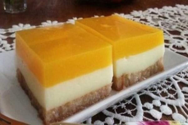 Το πιο εύκολο γλυκό ψυγείου της «γιαγιάς»!