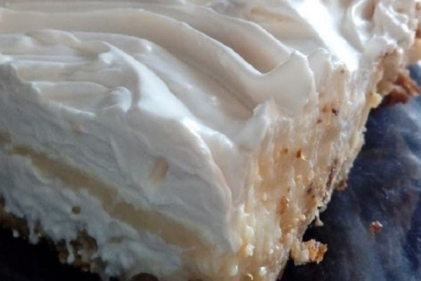 Εκμέκ πολίτικο με τσουρέκι: Το πιο ωραίο γλυκό που έχω φτιάξει μέχρι σήμερα