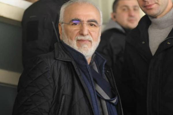 Παρέμβαση Πούτιν για την απελευθέρωση των Ελλήνων στρατιωτικών ζητά ο Σαββίδης σε επιστολή του