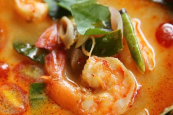 Πικάντικη σούπα με κοκτέιλ θαλασσινών Safcol! Γίνε ο ...Master Chef της κουζίνας σου!