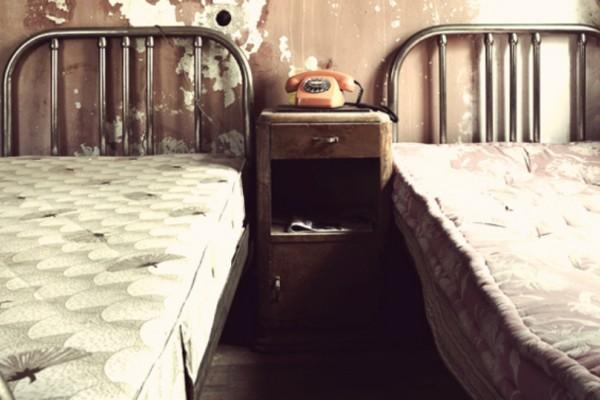 Φρίκη: Βρήκαν πτώματα βρεφών κάτω από το πάτωμα σπιτιού!