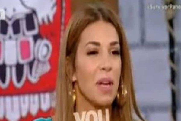 Survivor Πανόραμα: Η Χατζίδου μιλάει για την συνέντευξη της Σπυροπούλου! «Μου φάνηκε περίεργο ότι... »